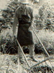 André Grelin